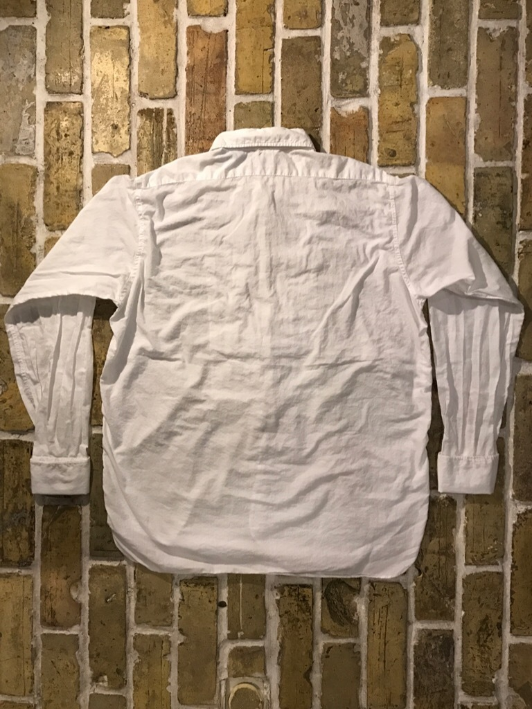 神戸店4/1(土)スーペリア入荷!#4 Levi\'s,Lee  Denim Item!Vintage White Shirt!!!_c0078587_17311919.jpg