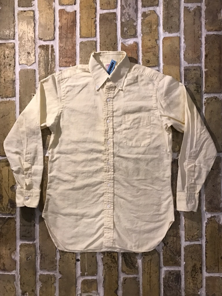 神戸店4/1(土)スーペリア入荷!#4 Levi\'s,Lee  Denim Item!Vintage White Shirt!!!_c0078587_17311928.jpg
