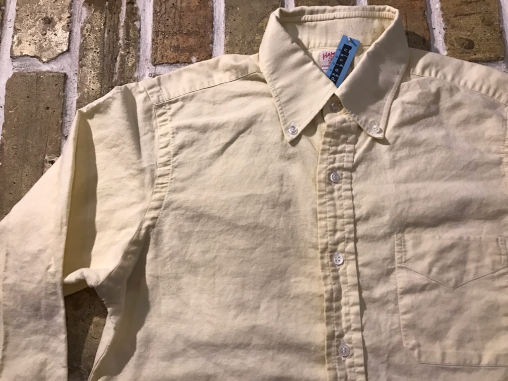 神戸店4/1(土)スーペリア入荷!#4 Levi\'s,Lee  Denim Item!Vintage White Shirt!!!_c0078587_17320876.jpg