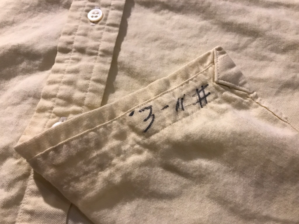 神戸店4/1(土)スーペリア入荷!#4 Levi\'s,Lee  Denim Item!Vintage White Shirt!!!_c0078587_17321530.jpg
