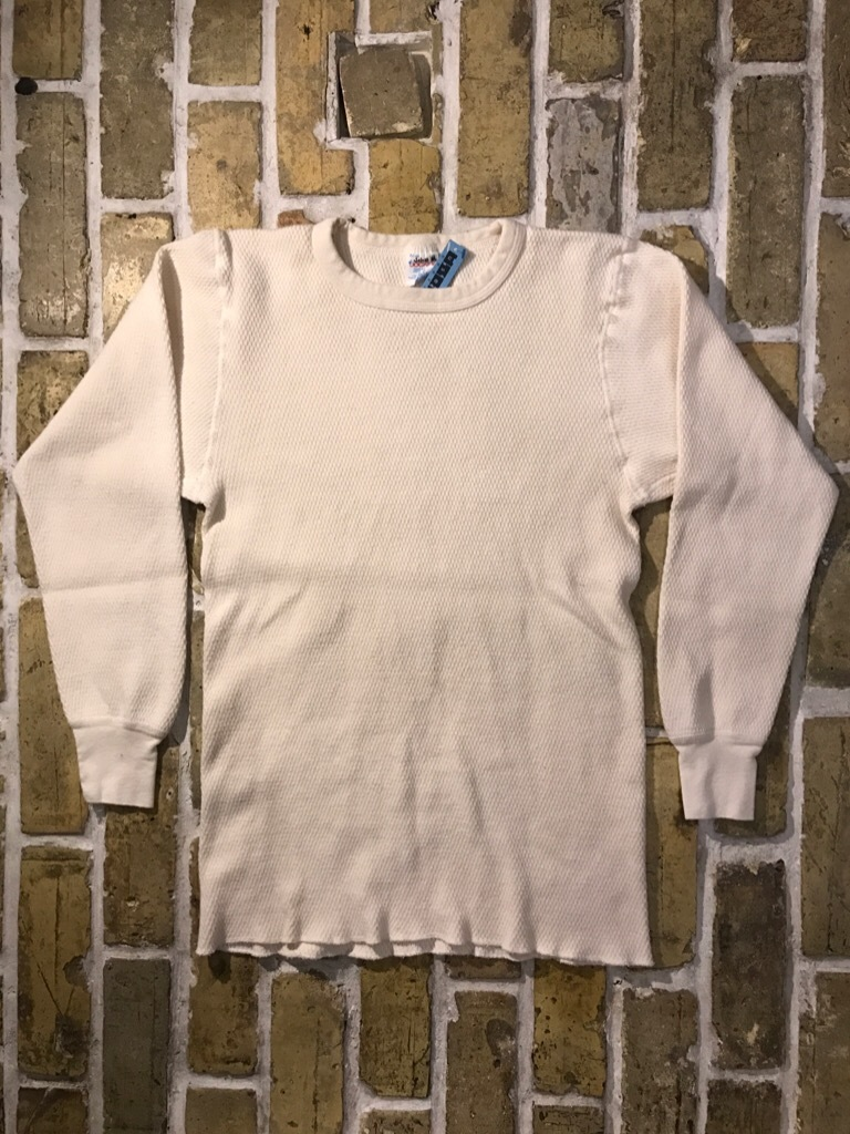 神戸店4/1(土)スーペリア入荷!#4 Levi\'s,Lee  Denim Item!Vintage White Shirt!!!_c0078587_17334759.jpg