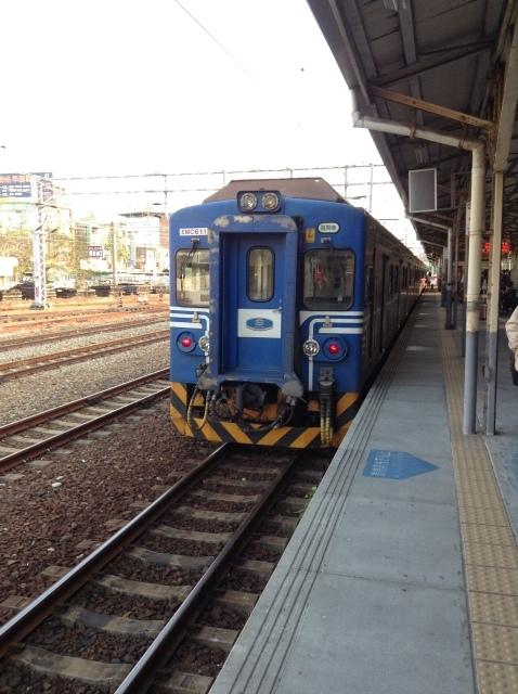 台湾で一番古いという台鉄保安駅で途中下車。_a0334793_00053450.jpg