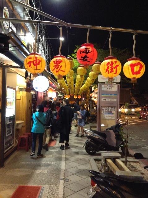 台南神農老街からたまたま出会った「康楽街牛肉湯」大当たり。_a0334793_01021179.jpg