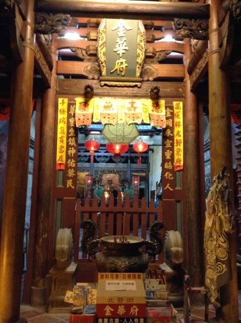 台南神農老街からたまたま出会った「康楽街牛肉湯」大当たり。_a0334793_01051371.jpg