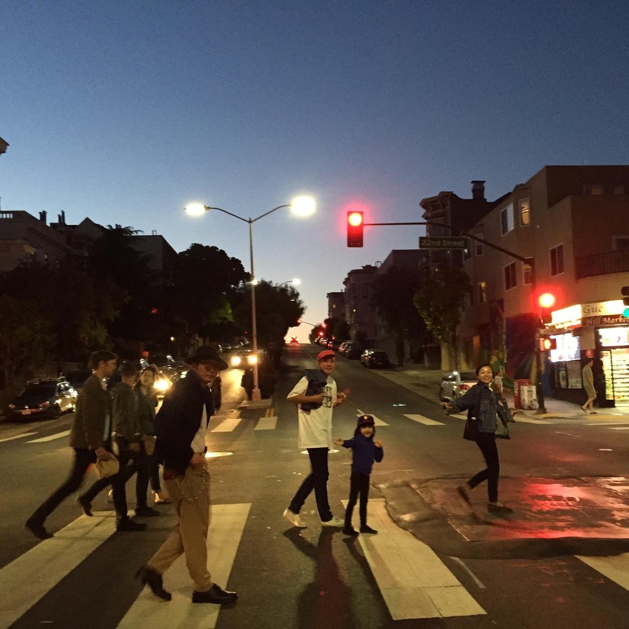 HOLIDAY IN SAN FRANCISCO 2016_f0170995_19080261.jpg
