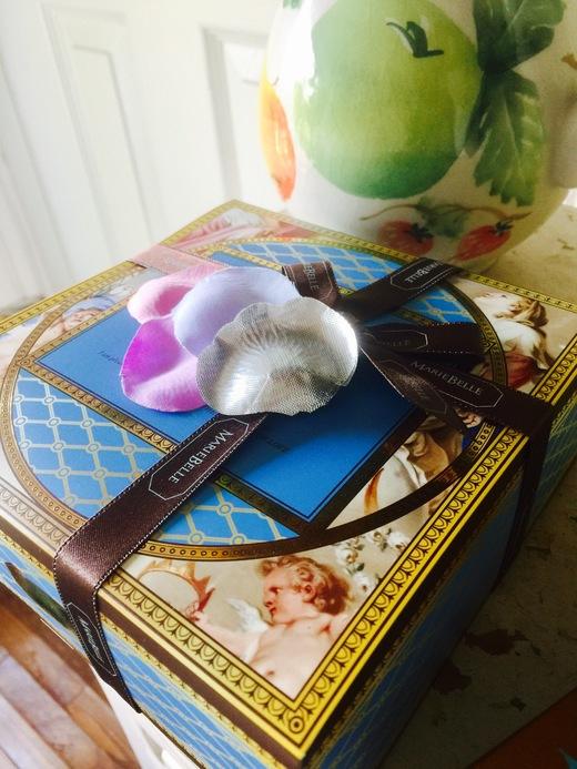 感動!マリベル、伝説のクッキー♡_f0215324_10514468.jpg