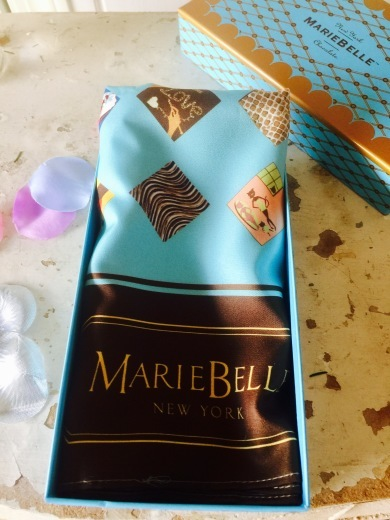 感動!マリベル、伝説のクッキー♡_f0215324_22073270.jpg