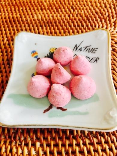 感動!マリベル、伝説のクッキー♡_f0215324_22152372.jpg