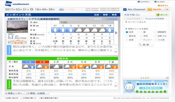 明日から4月!北軽井沢は雪が降っています。_b0174425_18550769.png