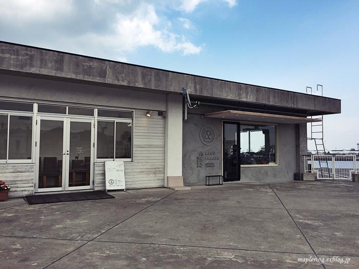 大分市/丸玉屋/海とカフェと洋菓子屋さん_f0234062_20151544.jpeg