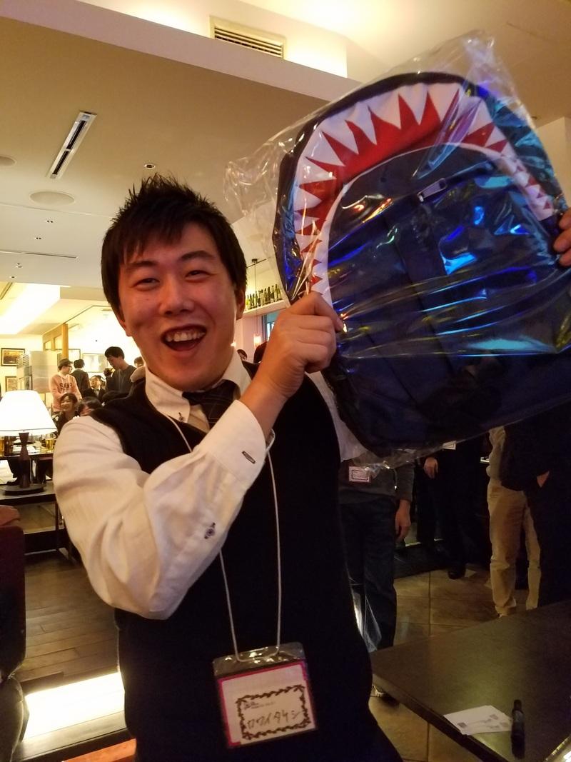 横浜忘年会!?_e0206865_0465630.jpg