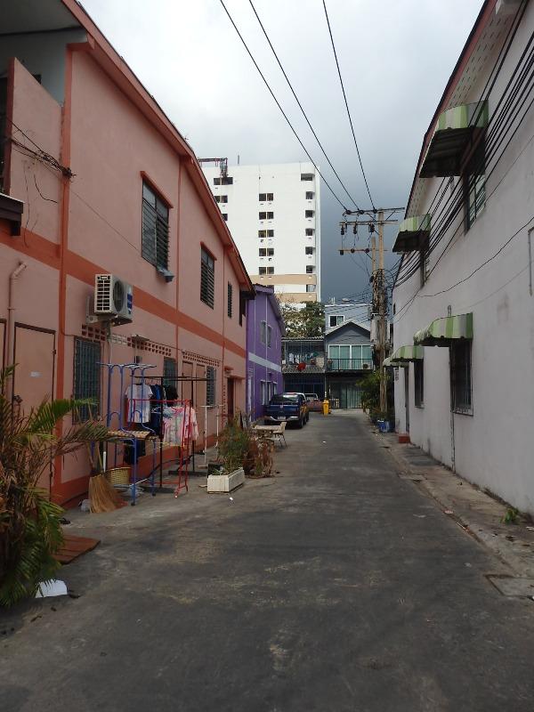 バンコク、だらだら散歩_d0103566_15305958.jpg