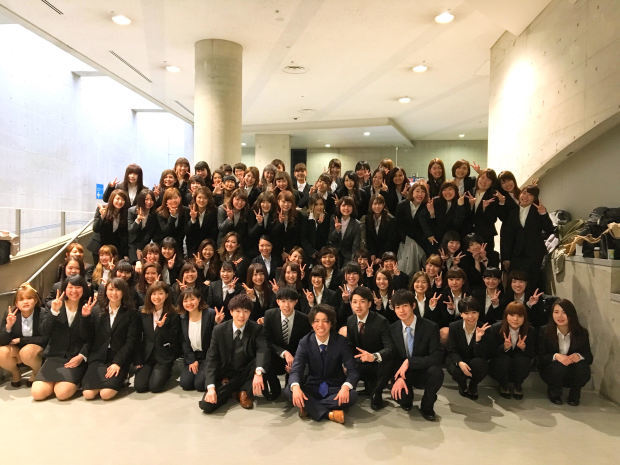 株式会社ファインズ東京 入社式!おめでとうございます!_f0347877_17004062.jpg