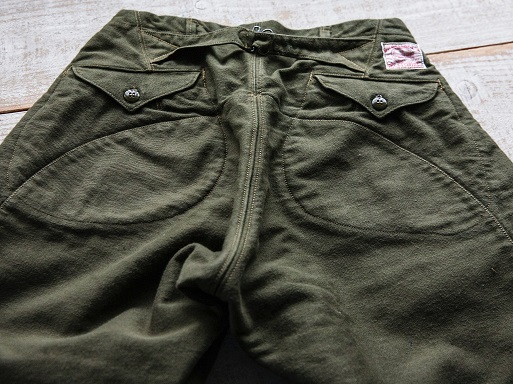 TIMBER CRUISER BREECHES_d0160378_17132752.jpg