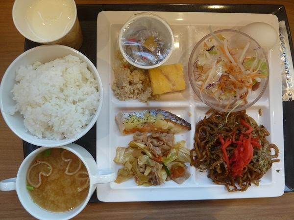 健康朝食!_b0095981_05504680.jpg