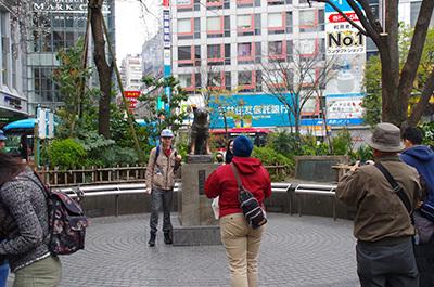 3月31日(金)今日の渋谷109前交差点_b0056983_13113483.jpg