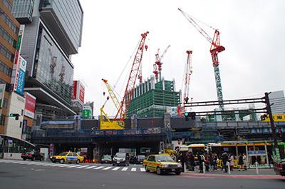 3月31日(金)今日の渋谷109前交差点_b0056983_13113653.jpg
