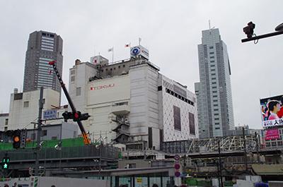 3月31日(金)今日の渋谷109前交差点_b0056983_13151391.jpg