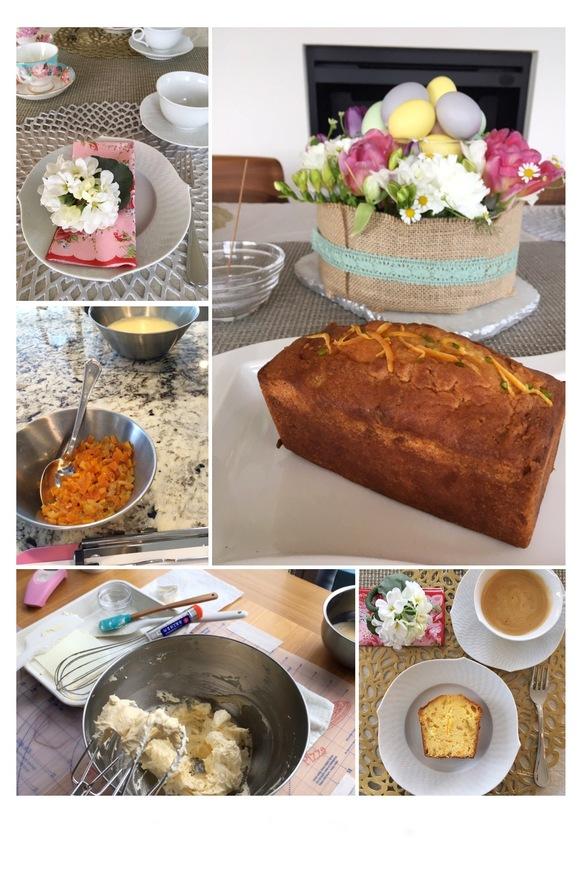 オレンジのパウンドケーキのレッスン_d0129786_14203862.jpg