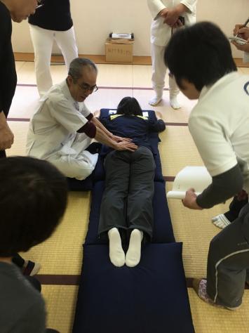 2017・3・21 日本赤十字社 東京支部にて。_a0112393_14583022.jpg