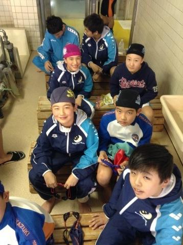 第32回みかづきスイミングカップを開催しました!!!_b0286596_18145710.jpg