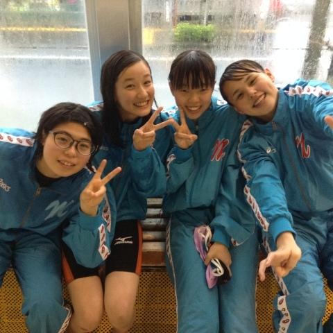 第32回みかづきスイミングカップを開催しました!!!_b0286596_18261128.jpg