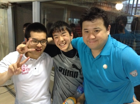 第32回みかづきスイミングカップを開催しました!!!_b0286596_18304440.jpg