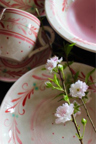春色のうつわで 京都ごはん_c0176406_20205357.jpg