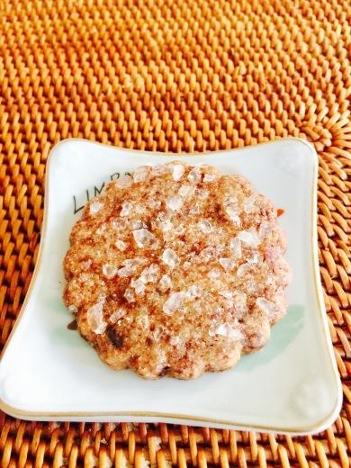 感動!マリベル、伝説のクッキー♡_f0215324_09120794.jpg