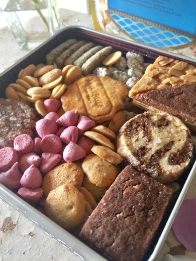 感動!マリベル、伝説のクッキー♡_f0215324_09224455.jpg