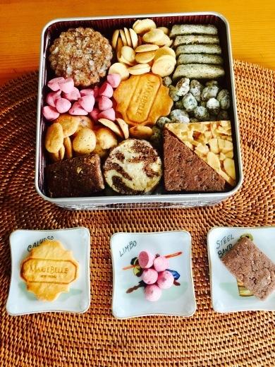 感動!マリベル、伝説のクッキー♡_f0215324_09233291.jpg