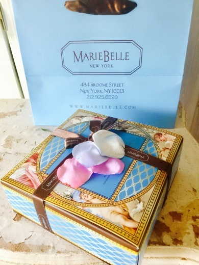 感動!マリベル、伝説のクッキー♡_f0215324_09241893.jpg