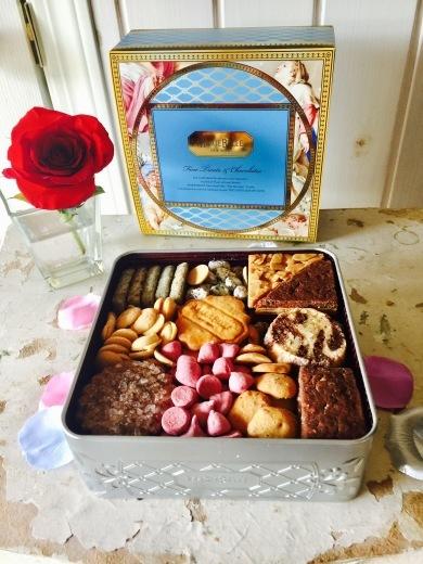 感動!マリベル、伝説のクッキー♡_f0215324_11144246.jpg