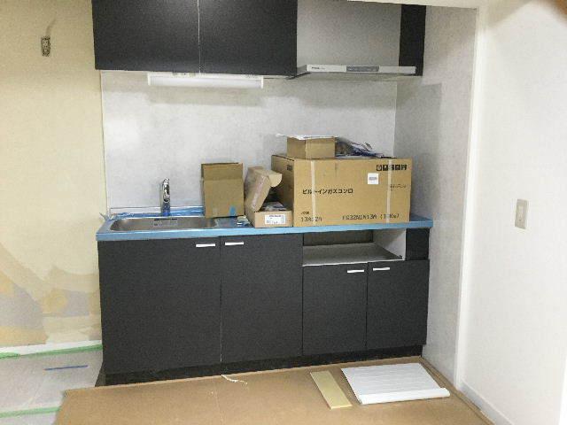 マンション工事 最終日_f0031037_16191238.jpg