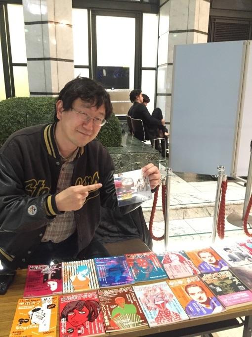 ビッグバンド・オブ・ローグスとの共演2017_a0103940_23443296.jpg