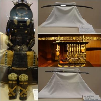 熱田神宮と名古屋城_a0084343_16091023.jpg
