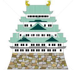 熱田神宮と名古屋城_a0084343_16372381.jpg