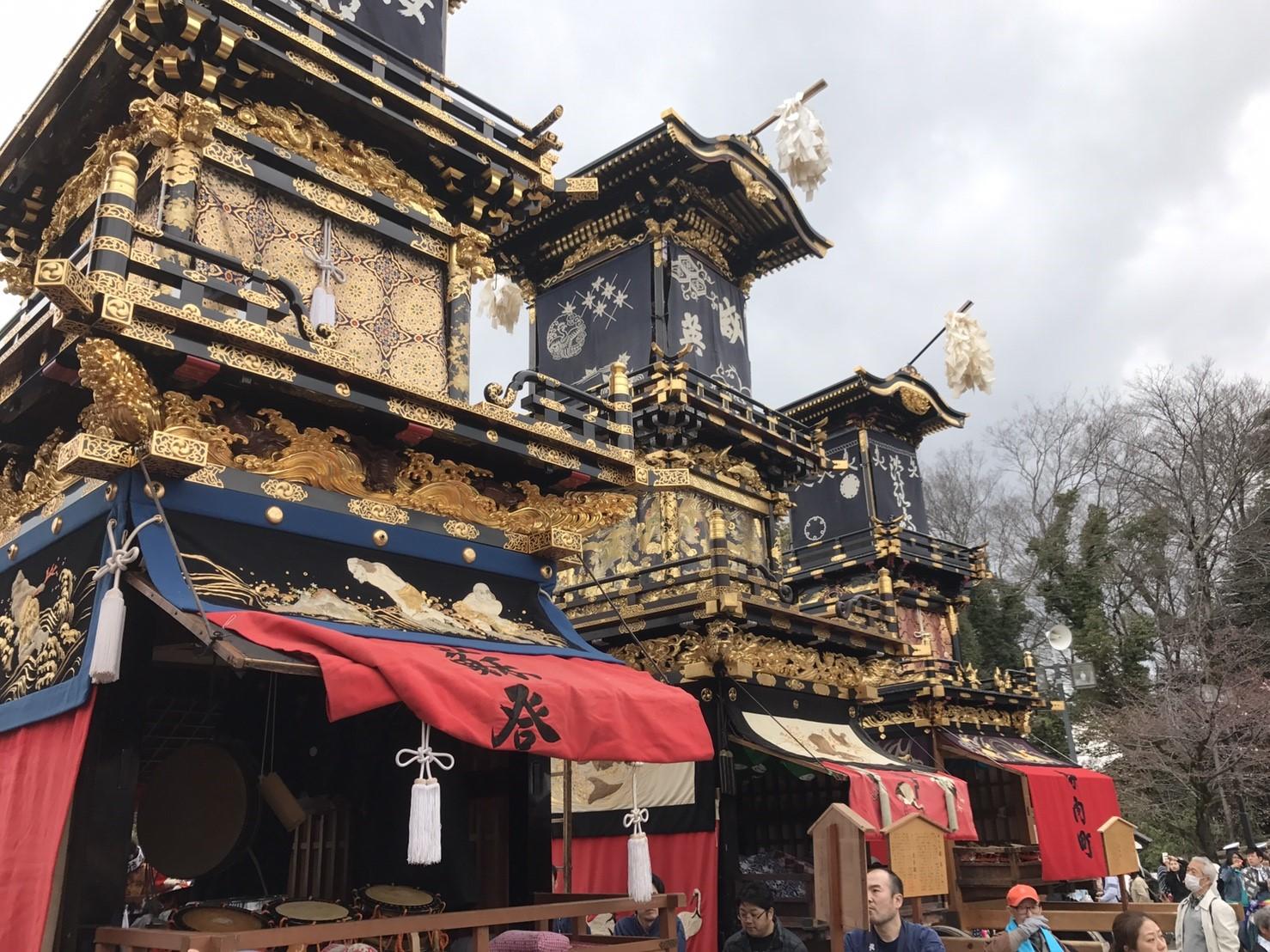 春の犬山祭り・・・行ってきました。。。_f0065444_14291369.jpg