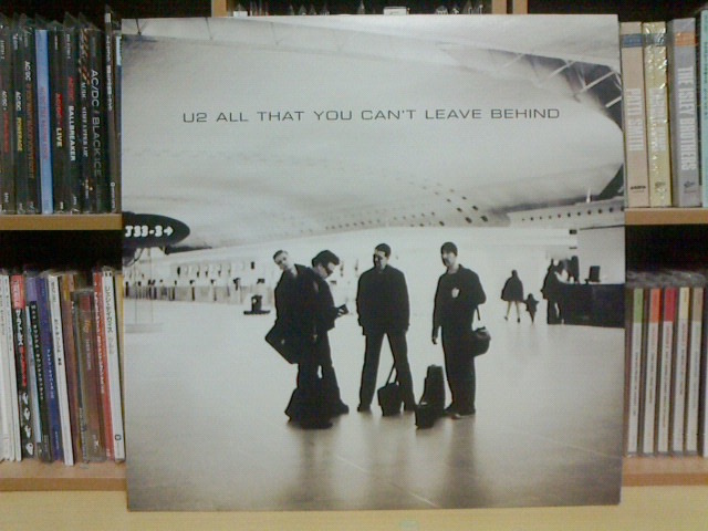 All That You Can\'t Leave Behind / U2_c0104445_1951499.jpg