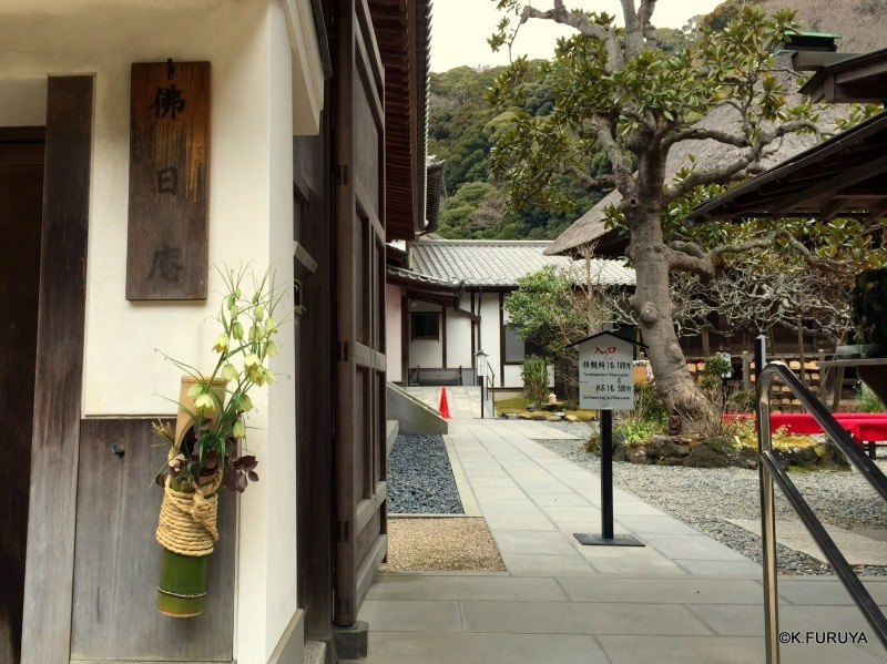 ☂ 雨の鎌倉散策 ☂ 円覚寺 其の壱_a0092659_21361857.jpg