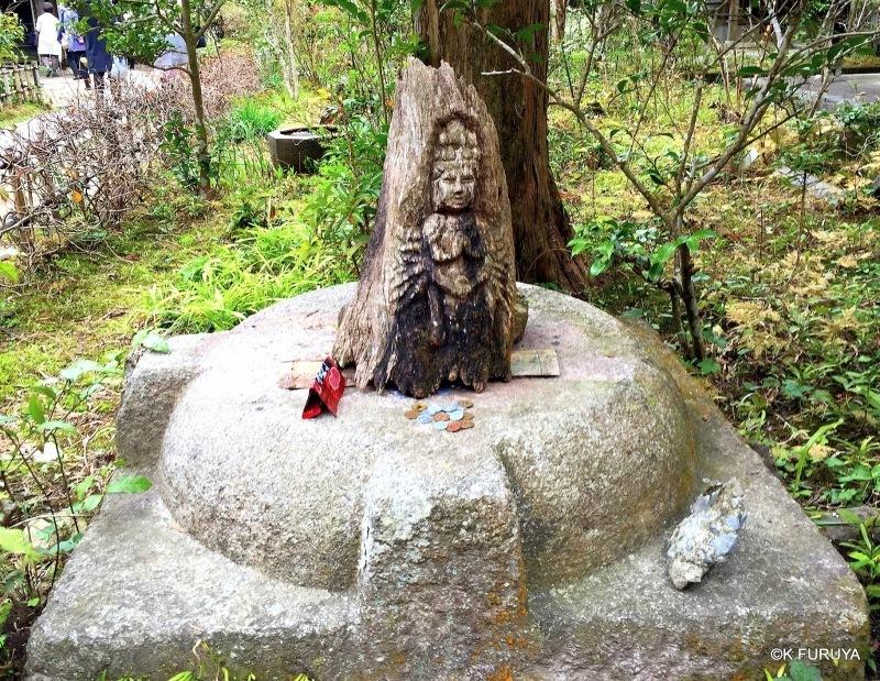 ☂ 雨の鎌倉散策 ☂ 円覚寺 其の壱_a0092659_23334672.jpg