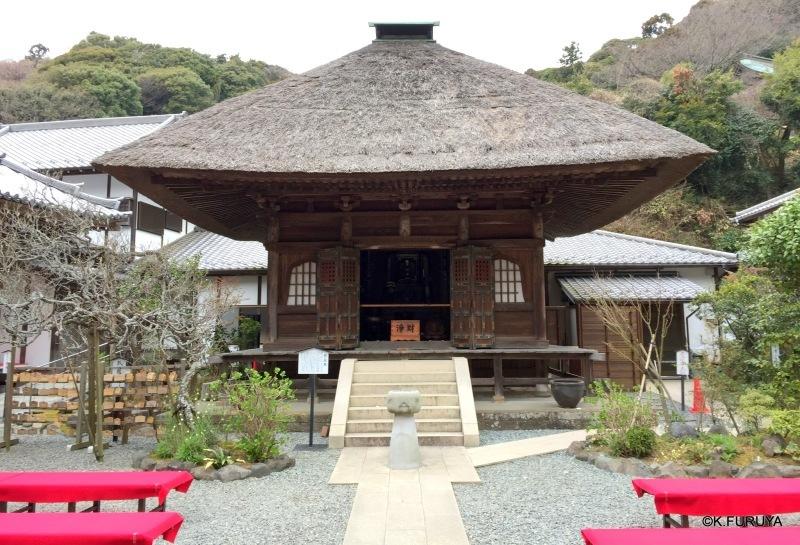 ☂ 雨の鎌倉散策 ☂ 円覚寺 其の壱_a0092659_23472515.jpg