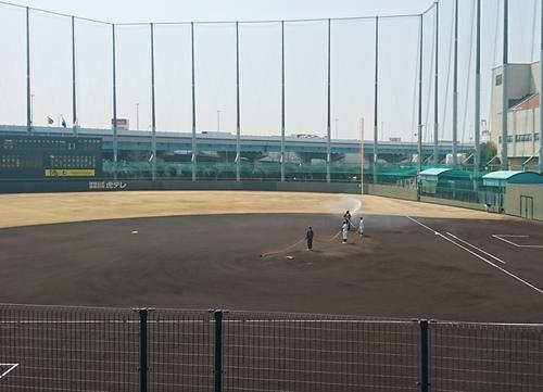 プロ野球ファーム公式戦_e0139459_17485210.jpg