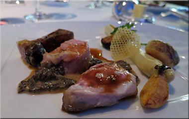 aqb59 レストランをめぐるグルメのめくるめくメルクマール 早口言葉