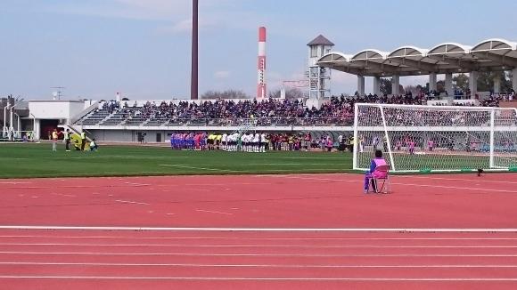 2017JリーグDivision3 FC東京U-23 - 鹿児島ユナイテッドFC_b0042308_23200095.jpg