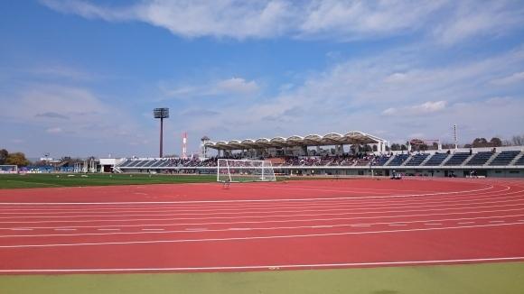 2017JリーグDivision3 FC東京U-23 - 鹿児島ユナイテッドFC_b0042308_23201455.jpg