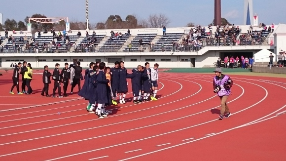 2017JリーグDivision3 FC東京U-23 - 鹿児島ユナイテッドFC_b0042308_23203705.jpg