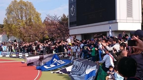 2017JリーグDivision3 FC東京U-23 - 鹿児島ユナイテッドFC_b0042308_23212476.jpg