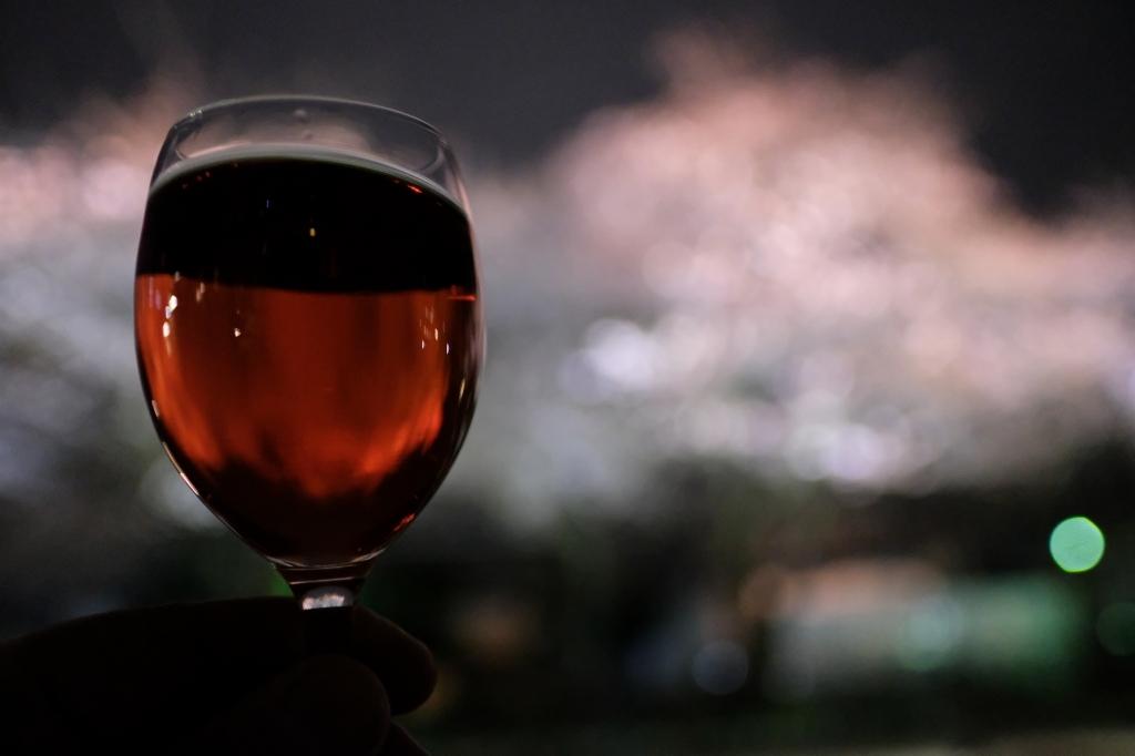 自由学園 東京 池袋 桜を見る会_f0050534_08074152.jpg
