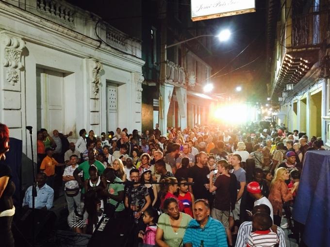 フェスティバル通信2017《7》 #キューバ_a0103940_11532392.jpg